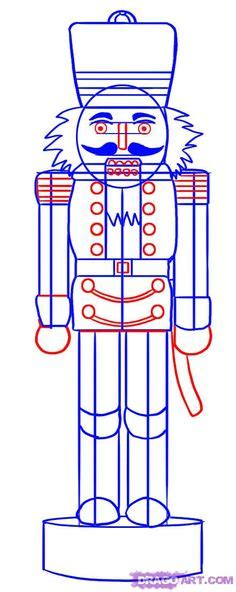 christmas soldier steps to drawyard sign printable nutcracker coloring pages for cool2bkids tale and mythology coloring