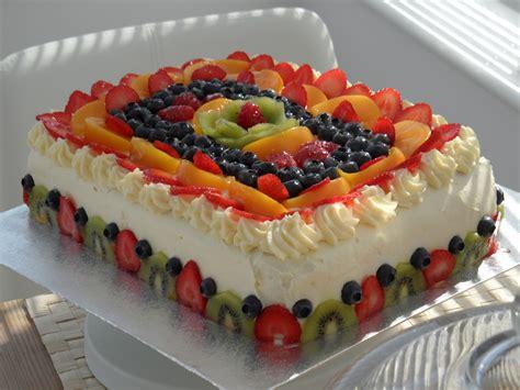 fruit cake my sweet passion cakes