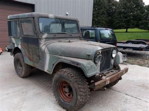 cj jeep  military jeep classic jeep cj   sale