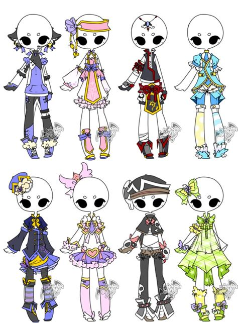 Pin on Cute outfit designs