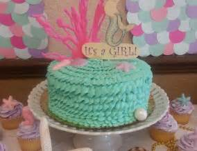 mermaid baby shower decorations 33 gorgeous mermaid baby shower ideas table decorating ideas