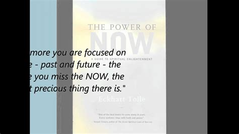 bliss read quotes  power   eckhart tolle youtube