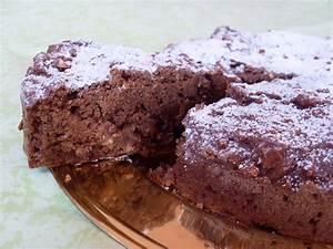 Recette Gateau Vegan : moelleux au chocolat et au riz souffl moelleux vegan ~ Melissatoandfro.com Idées de Décoration