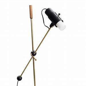 unusual floor lamp by tapio wirkkala for sale at 1stdibs With floor lamp quirky
