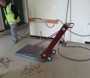 tile removal equipment tile scrapers asbestos tile removal