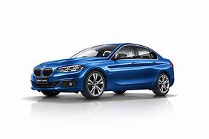 Bmw 135i : bmw details china only 1 series sedan ahead of launch ~ Gottalentnigeria.com Avis de Voitures