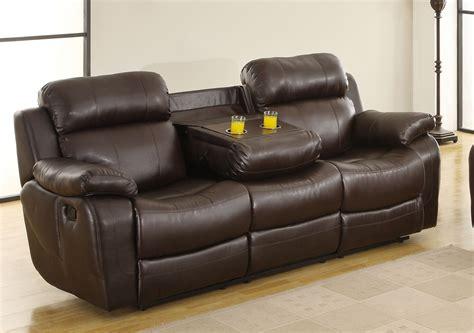 high resolution sofa  cup holders  reclining sofa