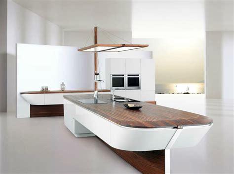 deco cuisine design une cuisine design pour un intérieur contemporain