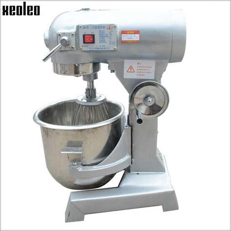 mixer dough bread kitchen stand electric blender cake food multi mixers milkshake 15l xeoleo functional eggs