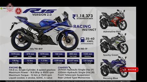 yamaha r15 price in bangladesh aci motors ltd fzs fi fazer v2 yamaha r15 v2