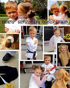 Star Wars Diy : diy star wars costumes ~ Orissabook.com Haus und Dekorationen