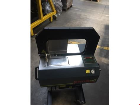 bandall ba   banding machine  sale auction premium netbid industrial auctions