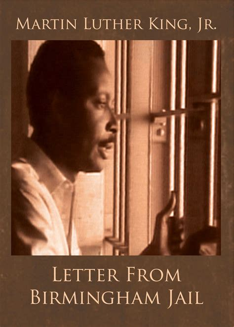 letters from a birmingham jail american document series martin luther king jr letter 23321   MartinLutherKingBirminghamJ
