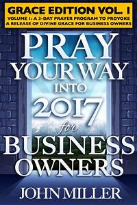 Command The Morning Daily Prayer Manual For Business Owners Command The Morning Series Book 8