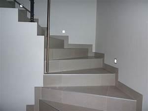 Avec Quoi Recouvrir Un Escalier En Carrelage : quel type de baguettes pour escalier en carrelage 22 messages ~ Melissatoandfro.com Idées de Décoration