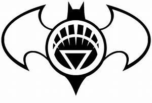 Image Gallery indigo lantern batman