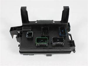 Oem 2007 Dodge Charger Electrical Fuse  U0026 Relay
