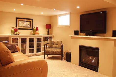 basement family room den design ideas