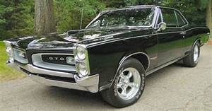 Pontiac Gto  Vintage Signs And Gears On Pinterest