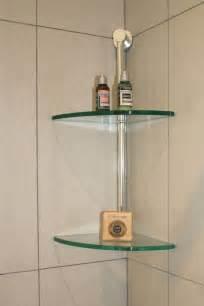 kitchen corner storage ideas best 25 glass shelves for bathroom ideas only on