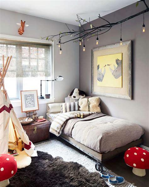 11 Adorable Decor Ideas For A Little Boy's Room Room