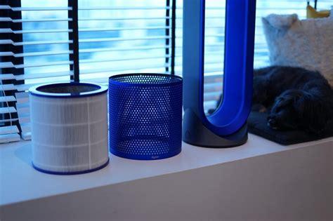 dyson fan and air purifier dyson pure cool link air purifier fan bobostephanie com