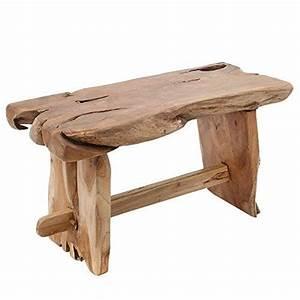 Holzbank Massiv Stamm : massivholz sofa couchtische aus baumstamm t ~ Eleganceandgraceweddings.com Haus und Dekorationen