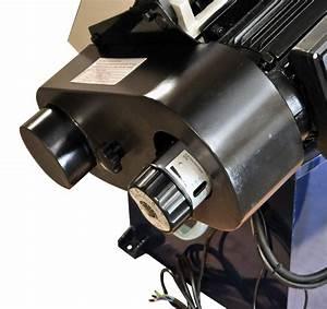 Variable Speed Horizontal Metal Cutting Bandsaw