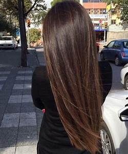 Best 25 Long Brown Hair Ideas On Pinterest Beautiful