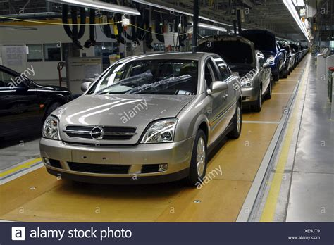 Opel Productions by Opel Vectra Stock Photos Opel Vectra Stock Images Alamy