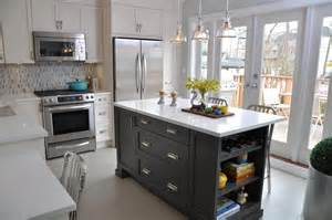 free standing kitchen island with seating it or list it hgtv