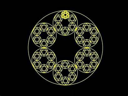 Fractals Physics Bible Physique Nest Symbols Fractal