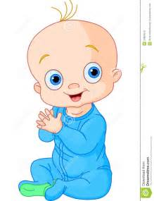 Baby Clapping Hands Animated