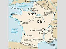 Dijon FranceBurgundy FranceEuropean cities