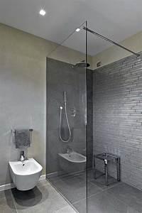 Duschtrennwand Bodengleiche Dusche : ebenerdige duschen schon heute an morgen denken ~ Michelbontemps.com Haus und Dekorationen