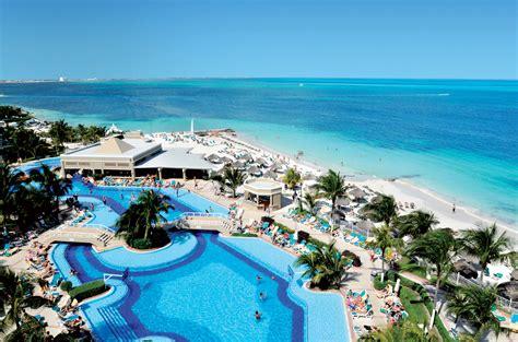 Www Riu Com Cancun Riu Cancun All Inclusive All Inclusive Vacations