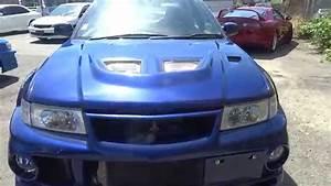 1999 Mitsubishi Lancer Evolution Vi Evo 6 For Sale In Vancouver  Bc  Canada