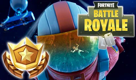 fortnite challenges countdown week  season  battle pass