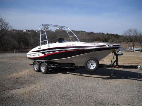 Tahoe Boats For Sale In Oklahoma by Tahoe 215 Boats For Sale In Oklahoma