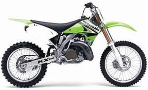 Kawasaki Kx250 Kx 250 2 Stroke Manual