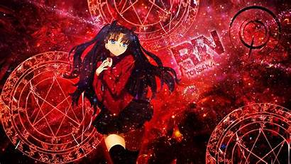 Fate Stay Unlimited Blade Night Works Wallpapers