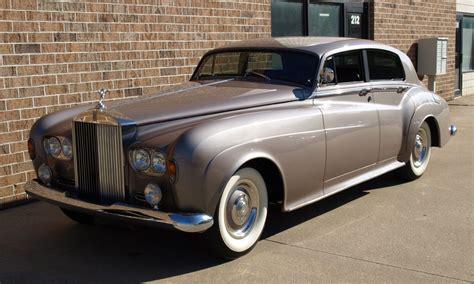 Rolls-royce Phantom Vi Custom Chophead