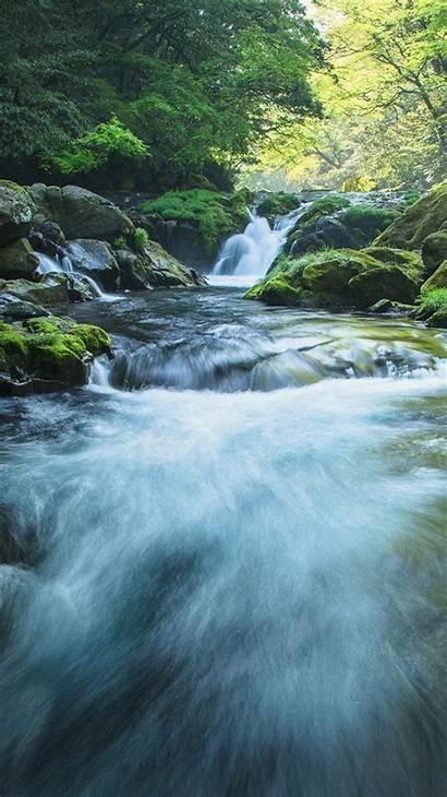 Iphone Nature Wallpapers Backgrounds Stream 6s Desktop