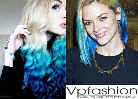 Dip Dye Hair Colors Archives Vpfashion Vpfashion