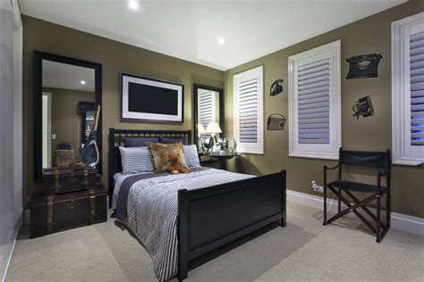 Unique Bedroom Color Ideas (pictures