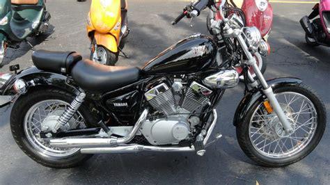 2006 Yamaha Xv250 Virago 250 Cruiser For Sale On 2040-motos