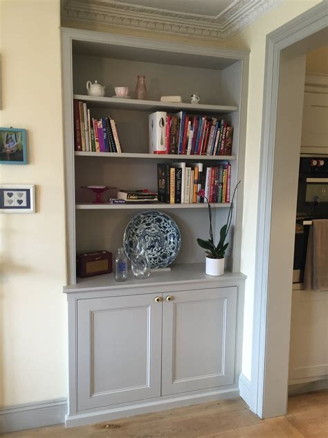 Living Room Cupboards Cabinets by Bespoke Built Carpentry Wardrobes Alcove Units