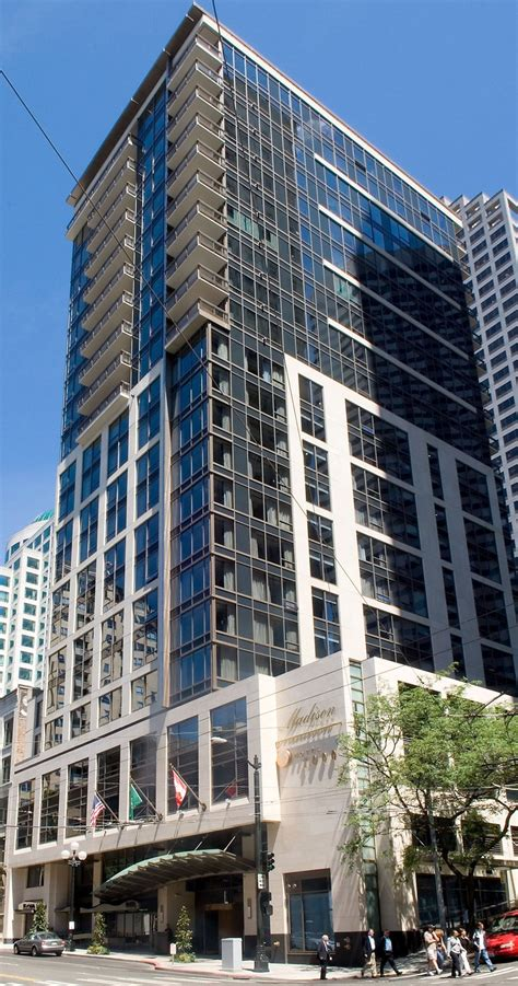 loews buys hotel 1000 in downtown seattle the seattle times