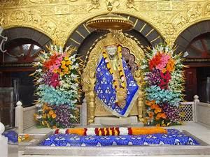 Awesome [Spiritual] Journey To Shirdi Sai Baba