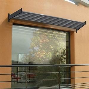 brise soleil pour baie vitree structure en aluminium With amenagement entree exterieure maison 7 pergola aluminium auvent et sas dentree amenagement